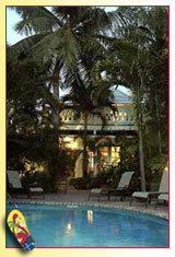 Guesthouses/Bed & Breakfast accommodations in Key West